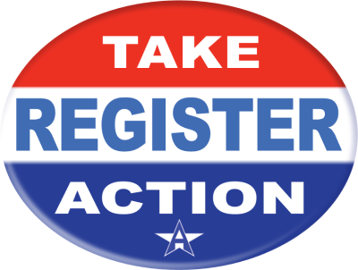 Take Action Register